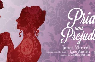 Banner image for Pride and Prejudice