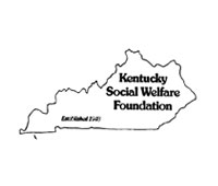 logo Kentucky Social Welfare Foundation