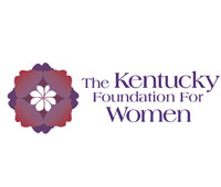 logo Kentucky Foundation for Women