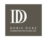 logo Doris Duke Foundation for Islamic Art