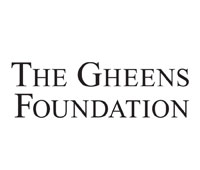 logo Gheens Foundation